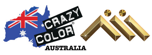 Crazy Color supplier in Australia