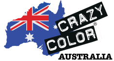 Crazy Color Australia
